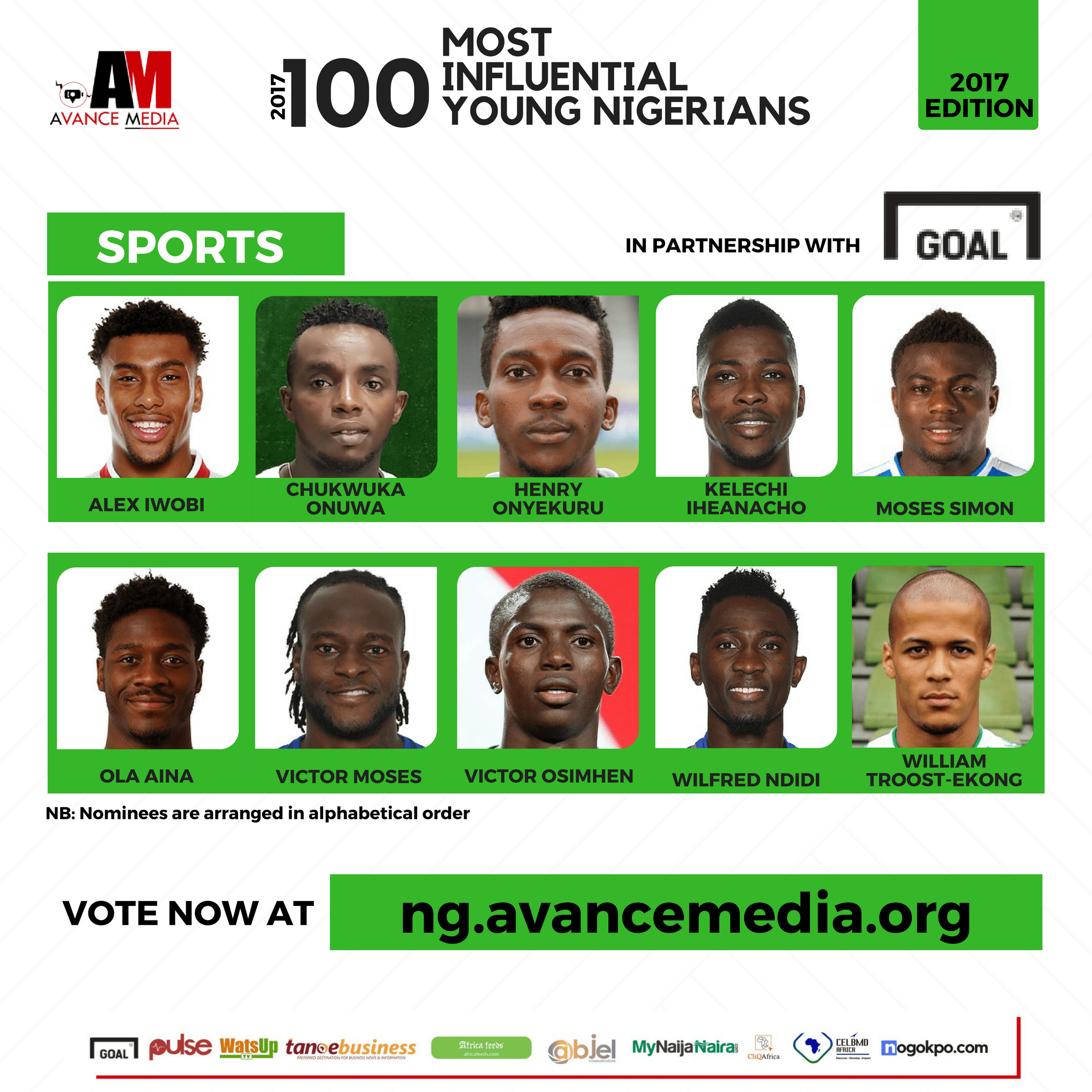 2017 100 Most Influential Young Nigerians (10)