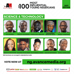 2017 100 Most Influential Young Nigerians (4)