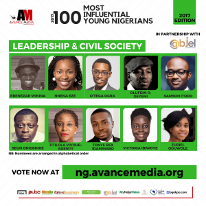 2017 100 Most Influential Young Nigerians (6)